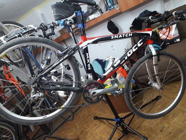 обмен Велосипед Ciocc