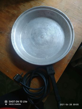 Продам Электросковорода