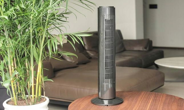 Wentylator Davis and Grant 29 '' Tower Fan
