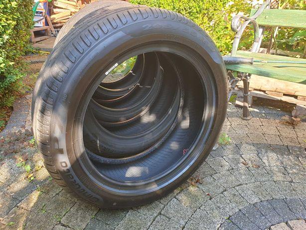 Pirelli 205/55 r 17 91W Cincurato P7 DEMO jak nowe 4 szt.