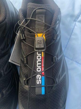 Salomon Xt-6 buty sportowe r. 40 2/3