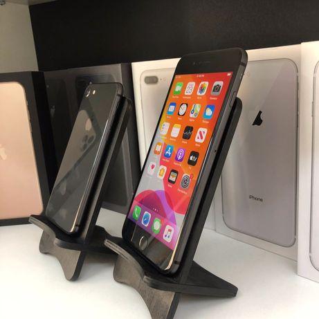 iPhone 8/8 Plus 64/256gb айфон/8+/не доргого/оригинал/магазин/гарантия