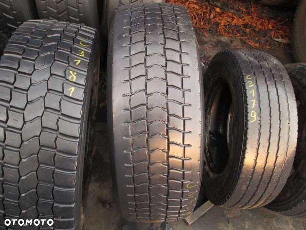 295/60R22.5 Goodyear Opona ciężarowa Napędowa 6.5 mm