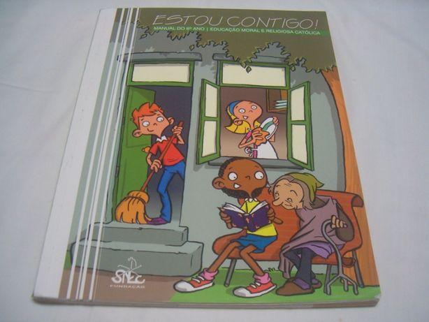 Livro Educação Moral e Religiosa Católica - 6º Ano