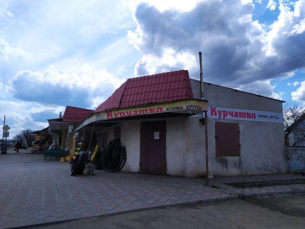 Торговое помещение,магазин