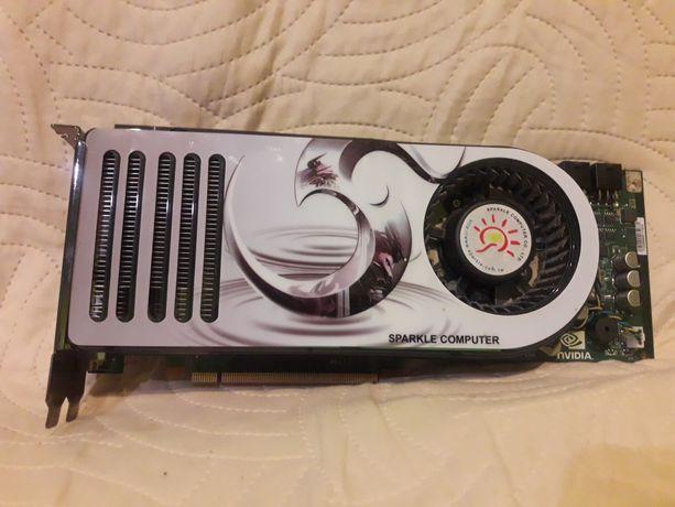 Видеокарта Nvidia GeForce 8800 GTX