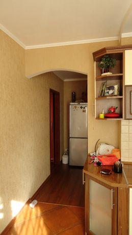 Продаётся двухкомнатная квартира