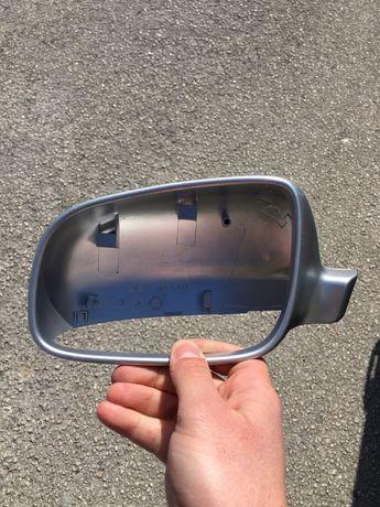Capa Espelho Esquerdo Polo 99-01