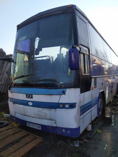 Продам або обміняю Автобус Iveco Pegaso