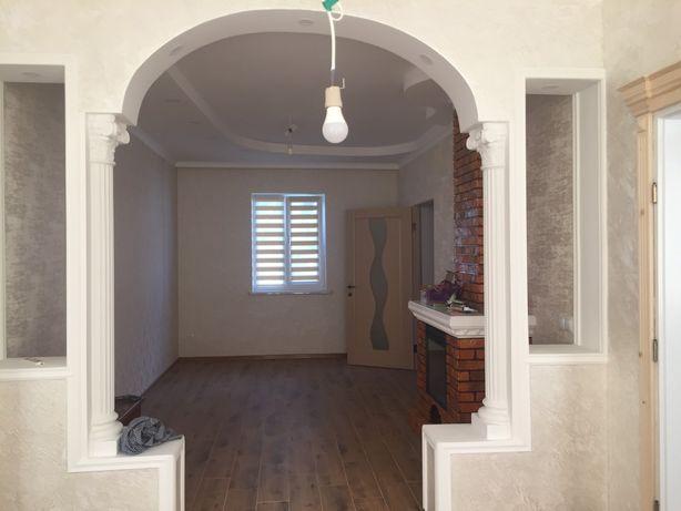 Комплексний ремонт квартир, будинків, офісів