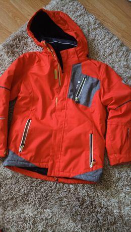Зимова куртка 152 см