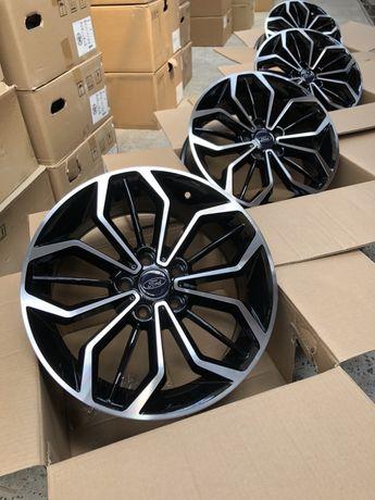 Диски Новые R16/5/108 R17/5/108 Ford Focus Escape Fusion Kuga Mondeo