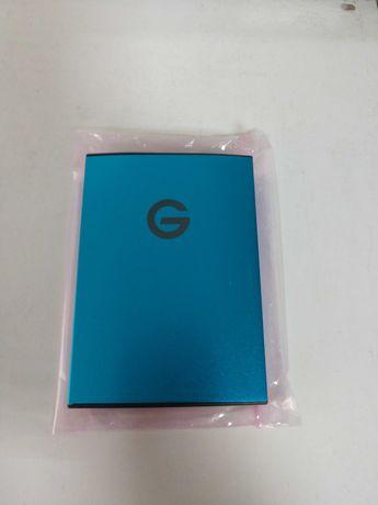 Внешний диск ( Карман ) G-Technology  5 TB, USB 3.1