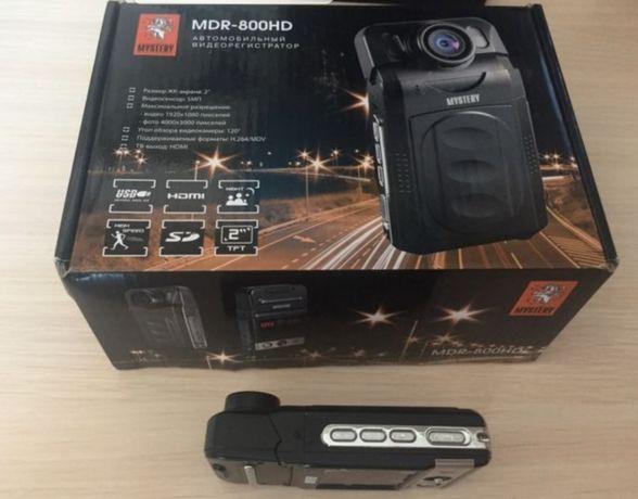Автомобильный видеоригистратор Mystery MDR 800HD Торг!