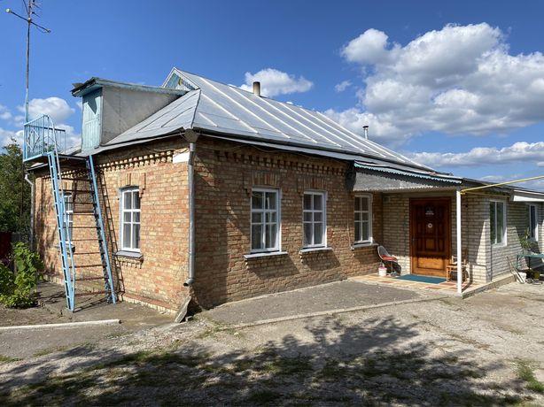 Продам дом 82 кв.м в Киевской области, с. Красная Слободка