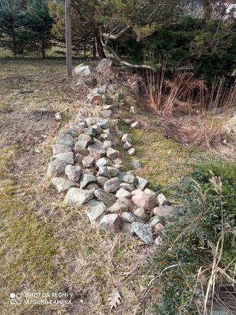 Kamień polny do oddania