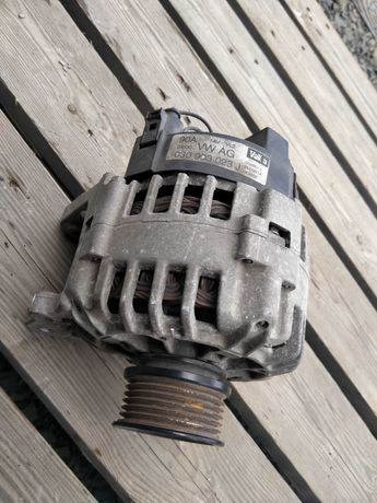 Alternator audi a3 golf IV 1.8 benzyna