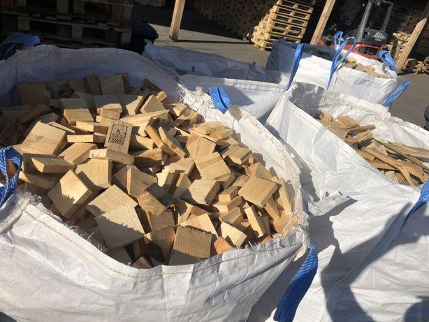 Drewno na opał Scinki