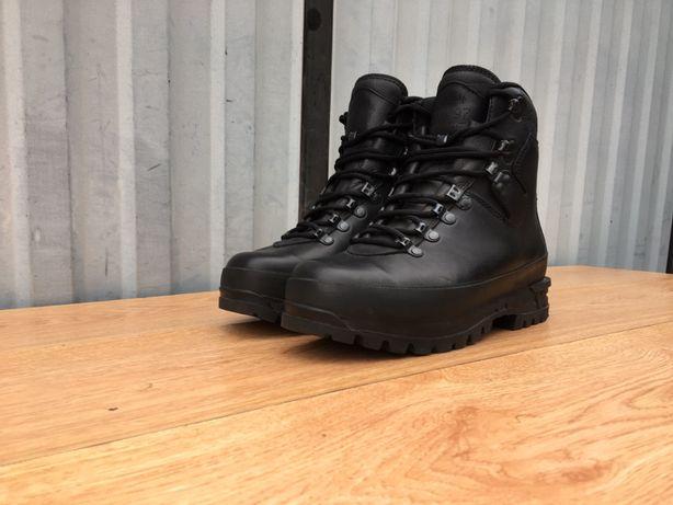 Абсолютно новые Термо-ботинки 25.5см BUND от Mendl Германия