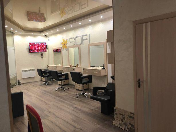 Аренда парикмахерского кресла, место мастера маникюра косметолога