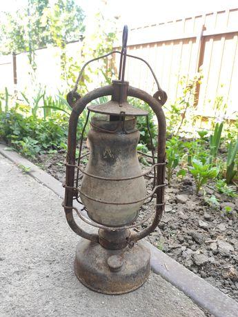 лампа керрасиновая ссср