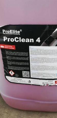 Płyn do mycia bezdotykowego Pro Clean 4 Pro Elite 25L