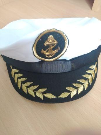 Продам моряцькую кепку