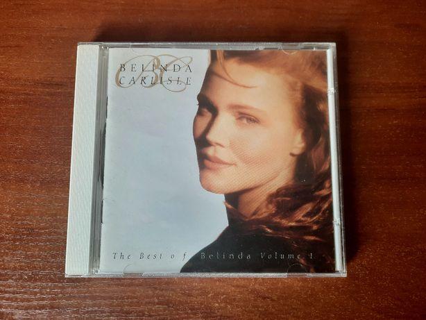Audio CD Belinda Carlisle - The Best