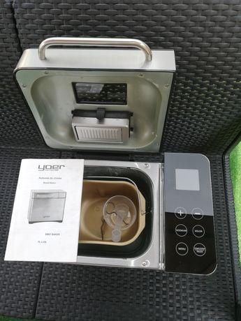 Automat do chleba wypiekacz Yoer 19 programów