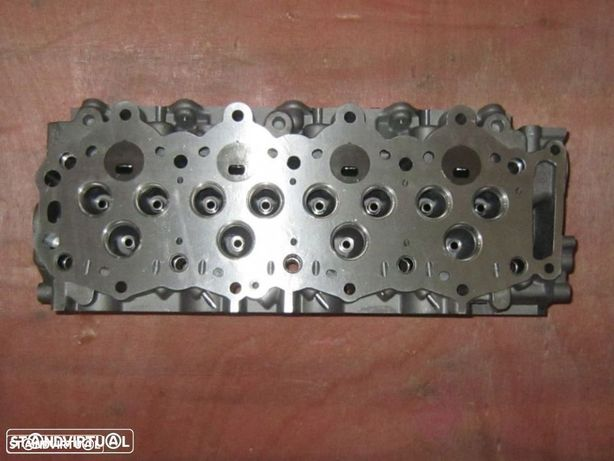 cabeça motor mazda b2500 WLT NOVA