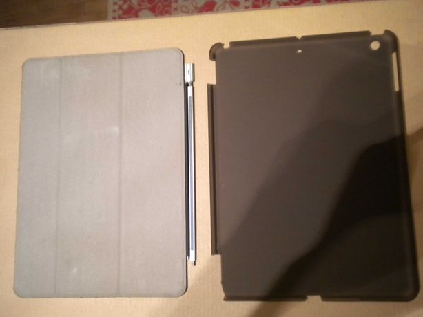 Чохол чехол Swees Apple New iPad Air пошкоджений