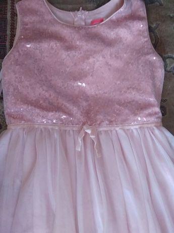 Плаття для дівчинки 146-152