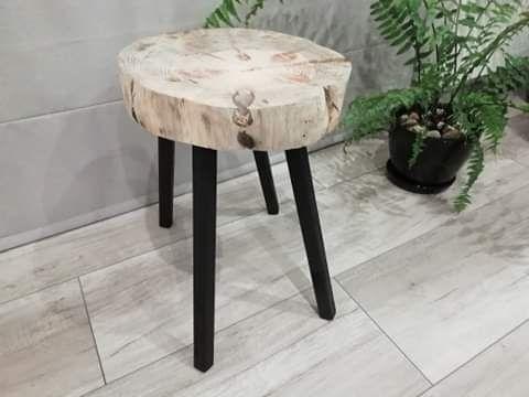 Stołek/stolik