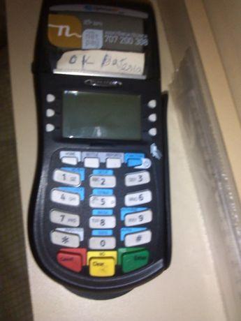 TPA terminal de pagamento automático, usado, está como nas fotos