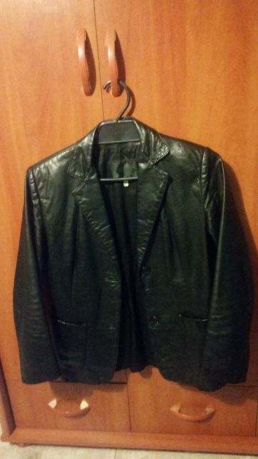 Żakiet kurtka ze skóry damska Coronet Leather Montreal
