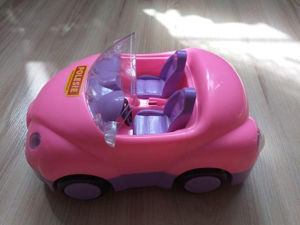 Samochód dla lalki