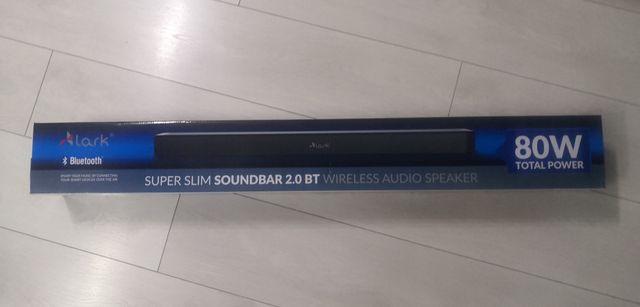 Soundbar Lark 2.0 Bluetooth