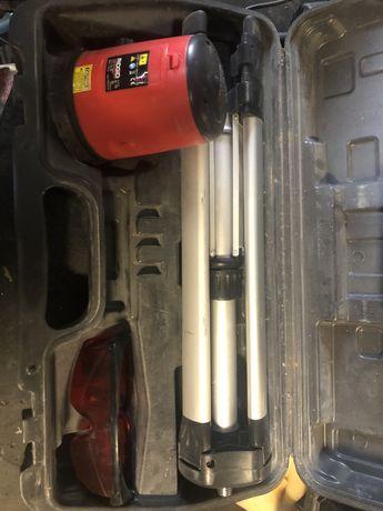Laser Ridgid DL-100
