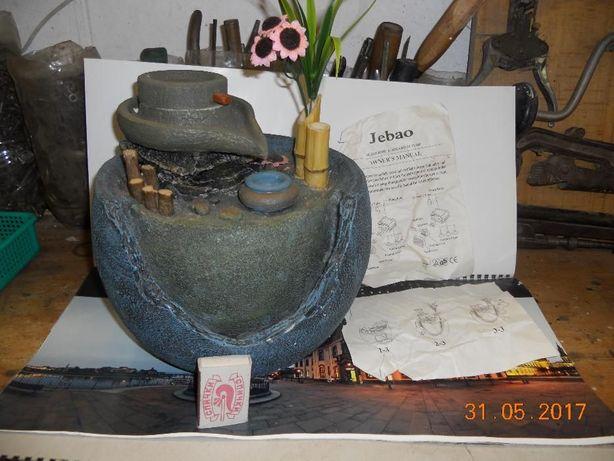 фонтанчик декоративный интеръерный