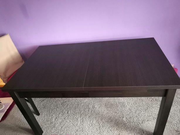 Stół do salonu wenge