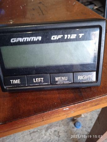 бортовой компьютер на Ваз 2110