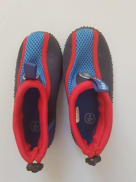 Buty dziecięce do wody 26 (8)