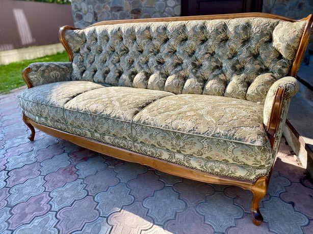 Диван в стилі Барокко, бароко, диван, меблі з Європи