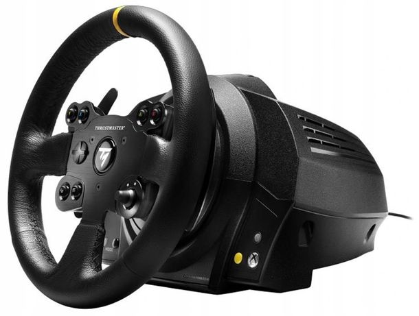 Kierownica THRUSTMASTER TX Leather Edition PC XBOX One