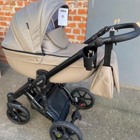 Нові коляски.Польща Richmond/Bair/Baby Prame