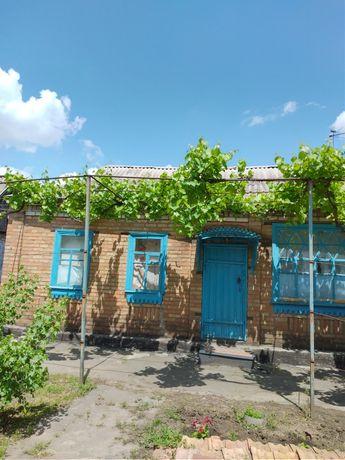 Дом в посёлке Весёлый Кут