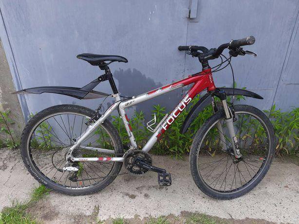 Горный велосипед FOCUS WHISTLER