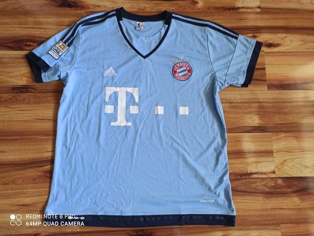 Bayern Monachium NEUER Koszulka bramkarska rozm.XXL. OKAZJA!!!