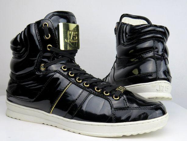 J75 Jump Markowe buty SKÓRA NAT r 43 -60%