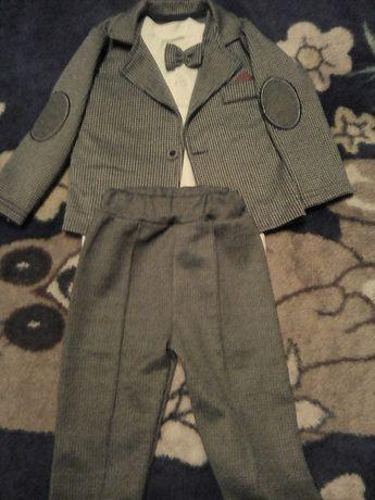 Дитячий костюмчик.